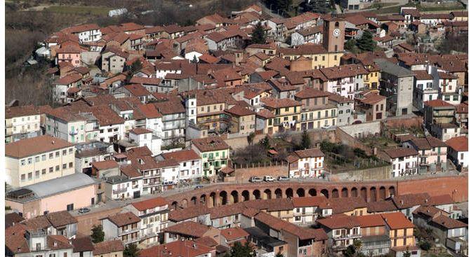 Palio di Asti: Montechiaro in lutto per la scomparsa di Giuseppina Morra, mamma del rettore RenzoCordero