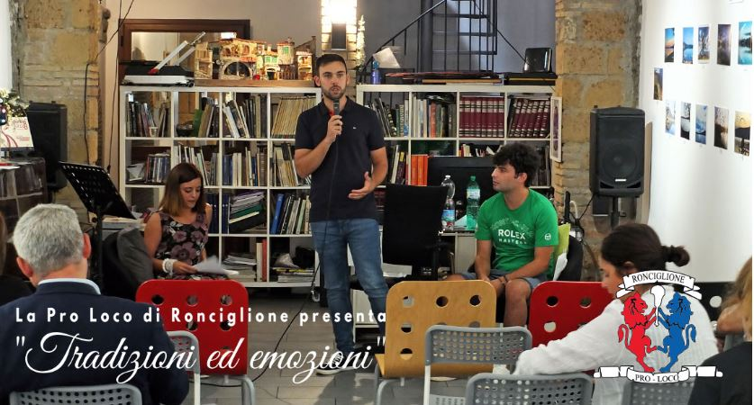 """Palio di Ronciglione: I Vincitori del Photo Contest """"Tradizioni edEmozioni"""""""