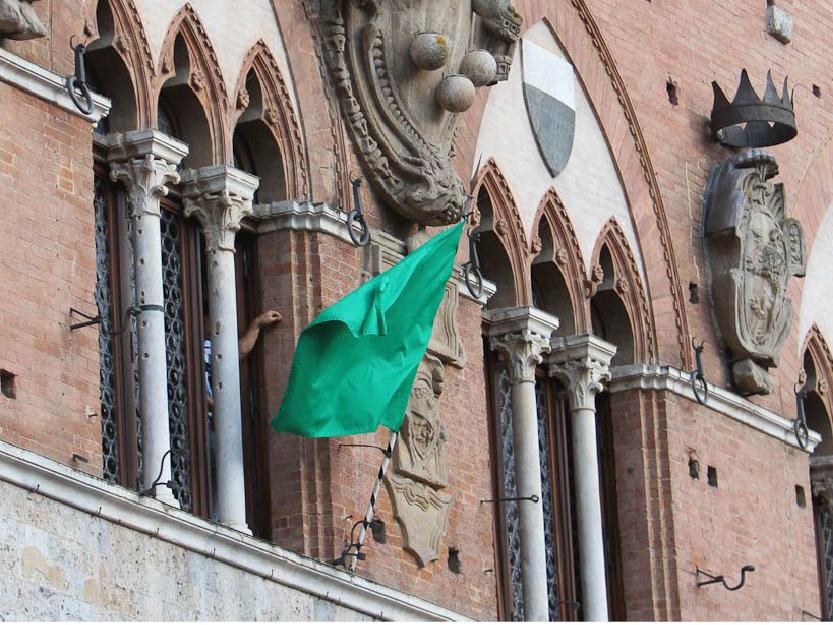 Palio di Siena: Annullata per maltempo anche la terzaprova