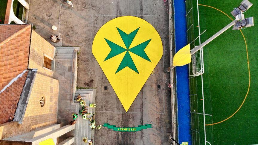 Palio di Asti, Borgo San Lazzaro: Grande successo per l'Holi Party diieri