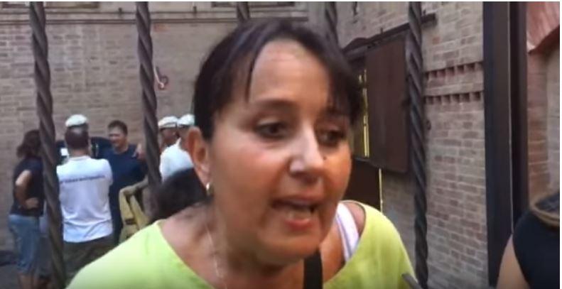 """Palio di Siena, Sandra Rossi: """"Preziosa Penelope mai più in Piazza senzaBrio"""""""