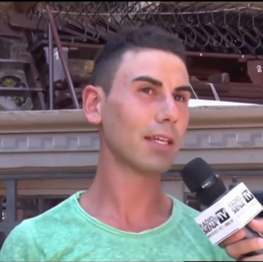Palio di Castel del Piano: Resoconto Memorial Pioli , vince Alessandro Congiu suQuesturino