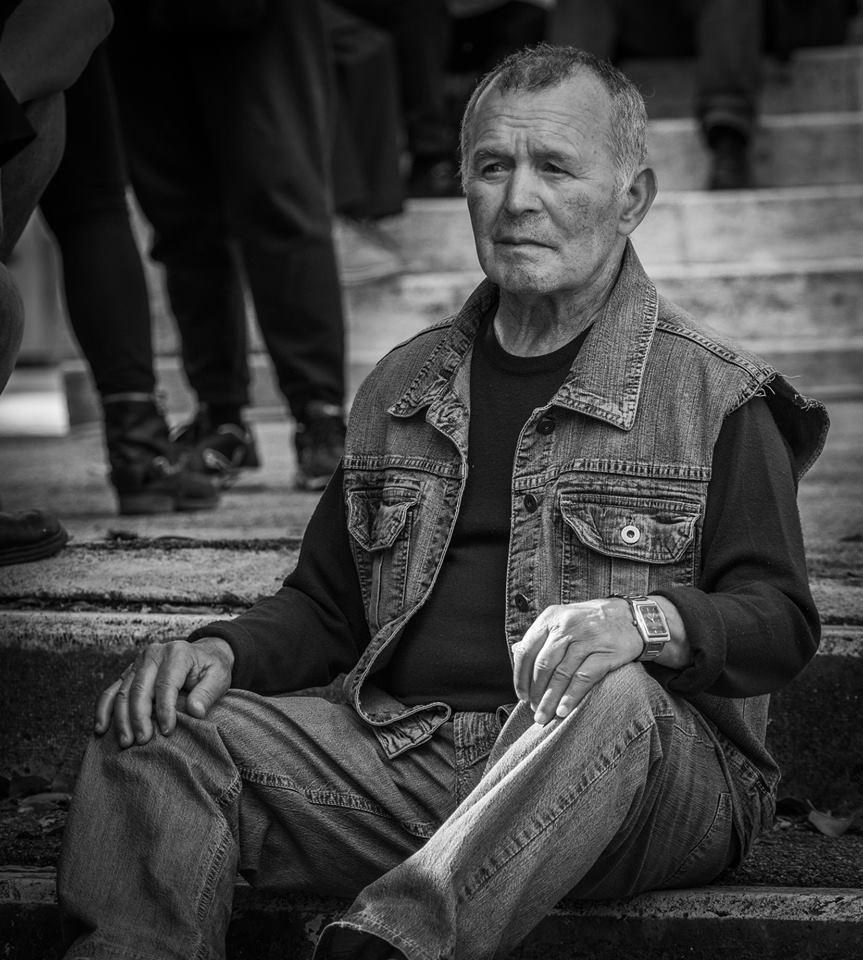 """Palio di Siena: E' morto Bruno Blanco, detto """"Parti evai"""""""