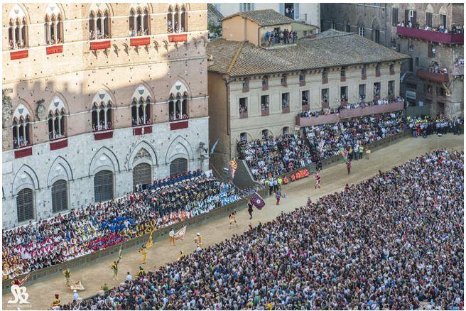 Palio di Siena, Sondaggio: Siete favorevoli o contrari ad un Palio Straordinario nell'annata paliesca2018?