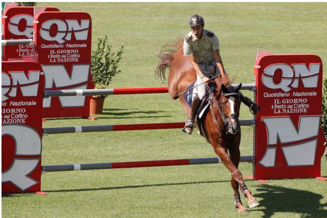 Provincia di Siena, Equitazione: Bagnaia Jumping Show 2019, lo sport che faspettacolo