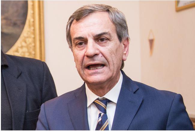 Siena: Sei Toscana, il prefetto Armando Gradone proroga di sei mesi il monitoraggioesterno