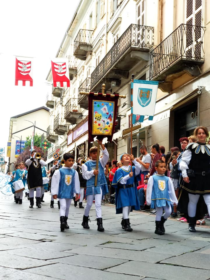 Palio di Asti, Borgo Viatosto: Pensieri del Borgo sul Premio Mara SillanoSabatini