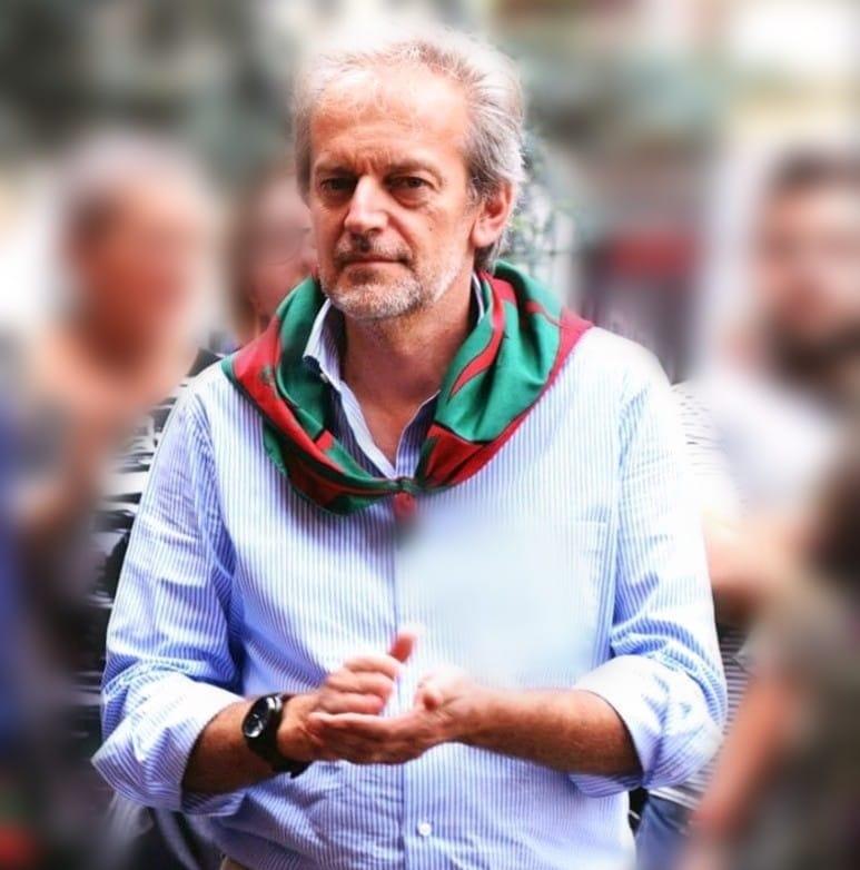 Palio di Asti, Comitato Palio Borgo San Pietro: Oggi 01/09 l'augurio a tutti i borghigiani del Rettore MarioRaviola