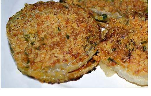 Siena, Gastronomia: Cipolle alforno