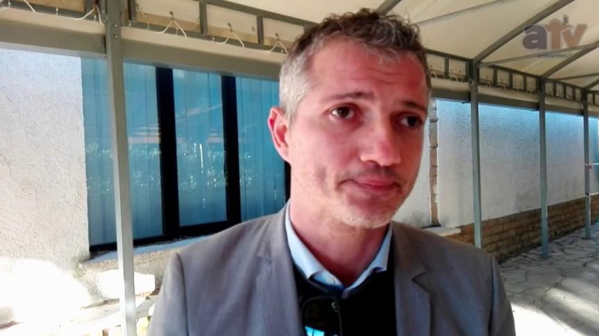 Siena, Maltempo: Parla FabrizioNepi