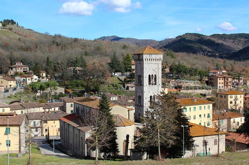 Provincia di Siena: Gaiole in Chianti, venerdì prima seduta del nuovo Consigliocomunale