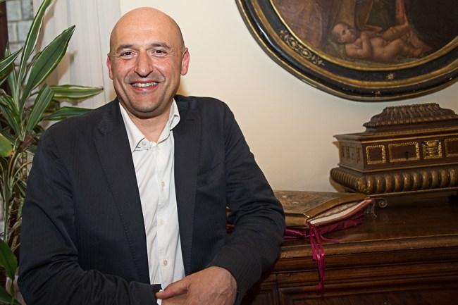 Siena: Il rettore Frati ricevuto a Panama al Parlamento Latino-americano per possibili collaborazioni conl'Ateneo