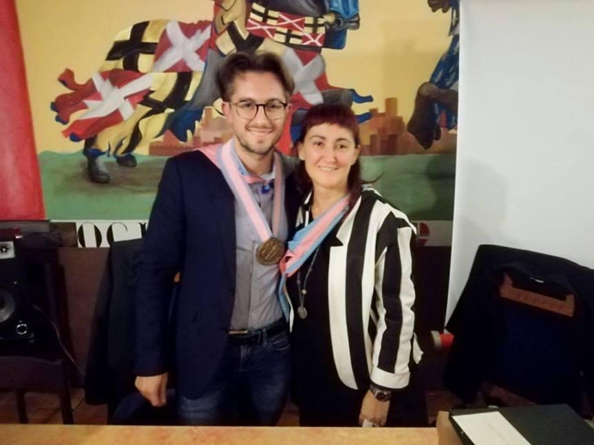 Palio di Asti, Borgo Santa Maria Nuova: Gianluca Panetto è il nuovoRettore