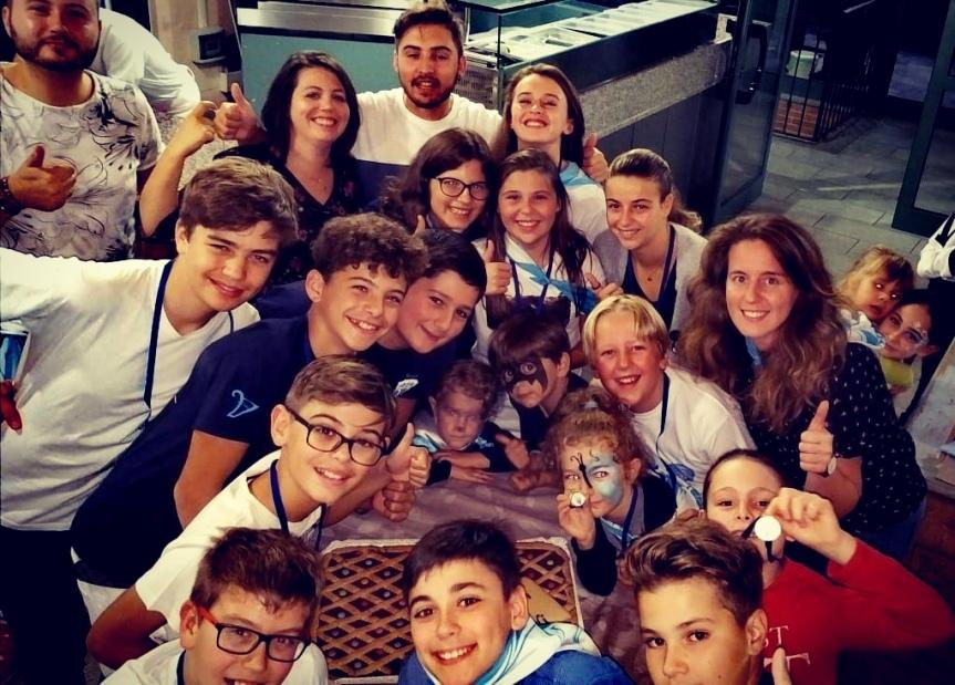 Palio di Asti, Viatosto: Weekend di festeggiamenti per i giovaniviatostini