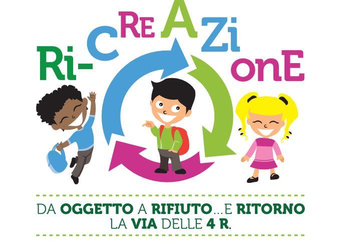 """Siena, Torna """"RI-Creazione"""": tutto pronto per la sesta edizione del progetto di educazione ambientale di SeiToscana"""