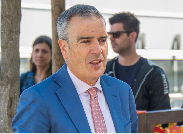 """Siena, Bruno Valentini (Pd): """"Zero investimenti ed eventi promessi. Dietro la fascia (tricolore),niente"""""""