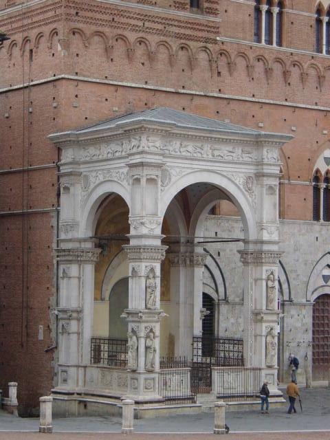 """Siena, Siena Tv: Oggi 11/01 alle 21.30 prosegue il """"viaggio nella bellezza"""", tappa nella Cappella di PalazzoPubblico"""