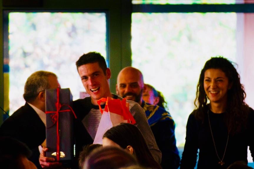 Palio di Asti, Comitato Palio Borgo Don Bosco: Resoconto Rassegna Pranzo deiLeoni