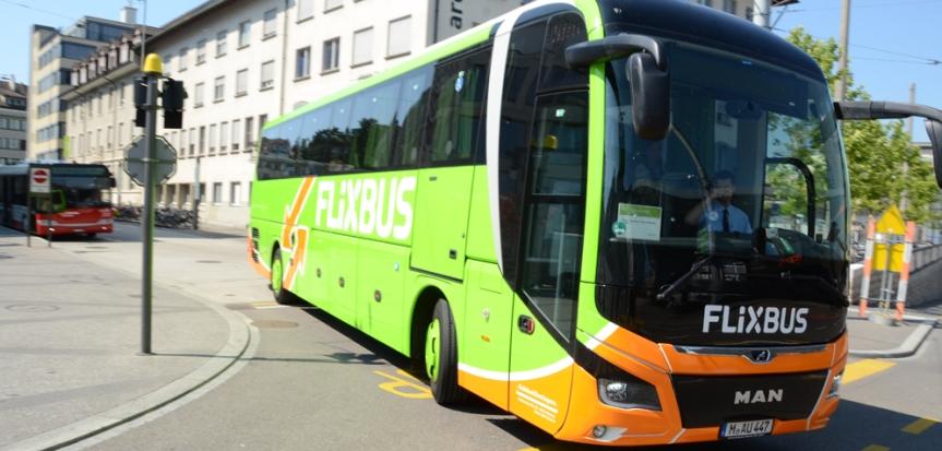 Siena: FlixBus Siena, più che raddoppiate le prenotazioni per le 80 metedisponibili