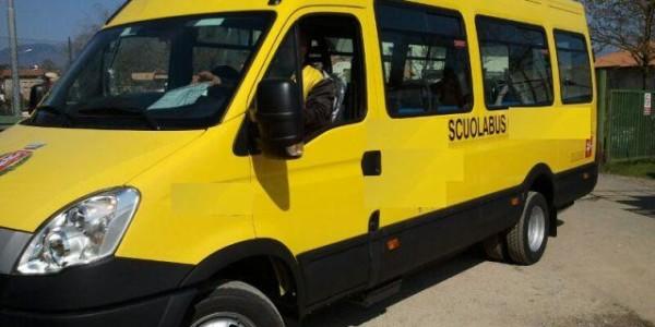 Provincia di Siena, Nuovo scuolabus a Radicofani:Domani 24/2 l'inaugurazione