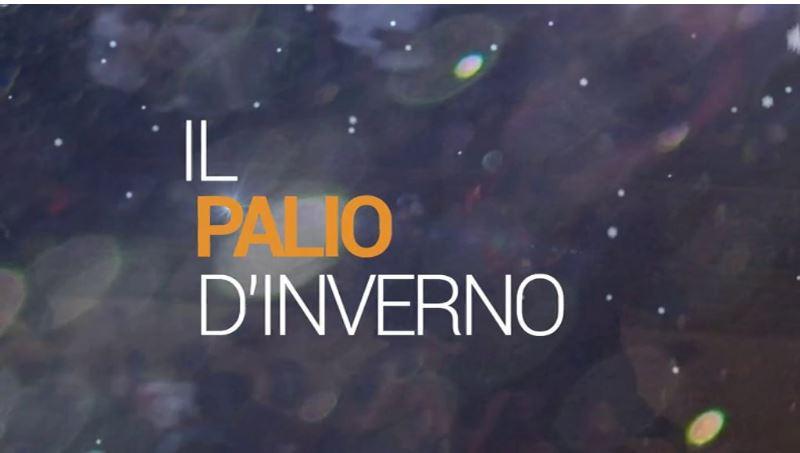 PALII: IL PALIO D'INVERNO12-03-2020