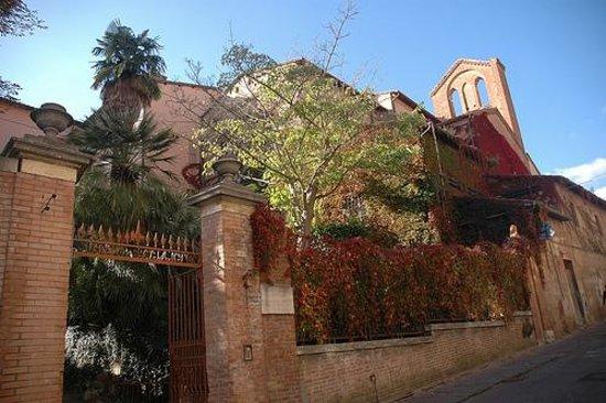Siena: L'Orto Botanico chiude al pubblico in ottemperanza ultimo DcpmConte