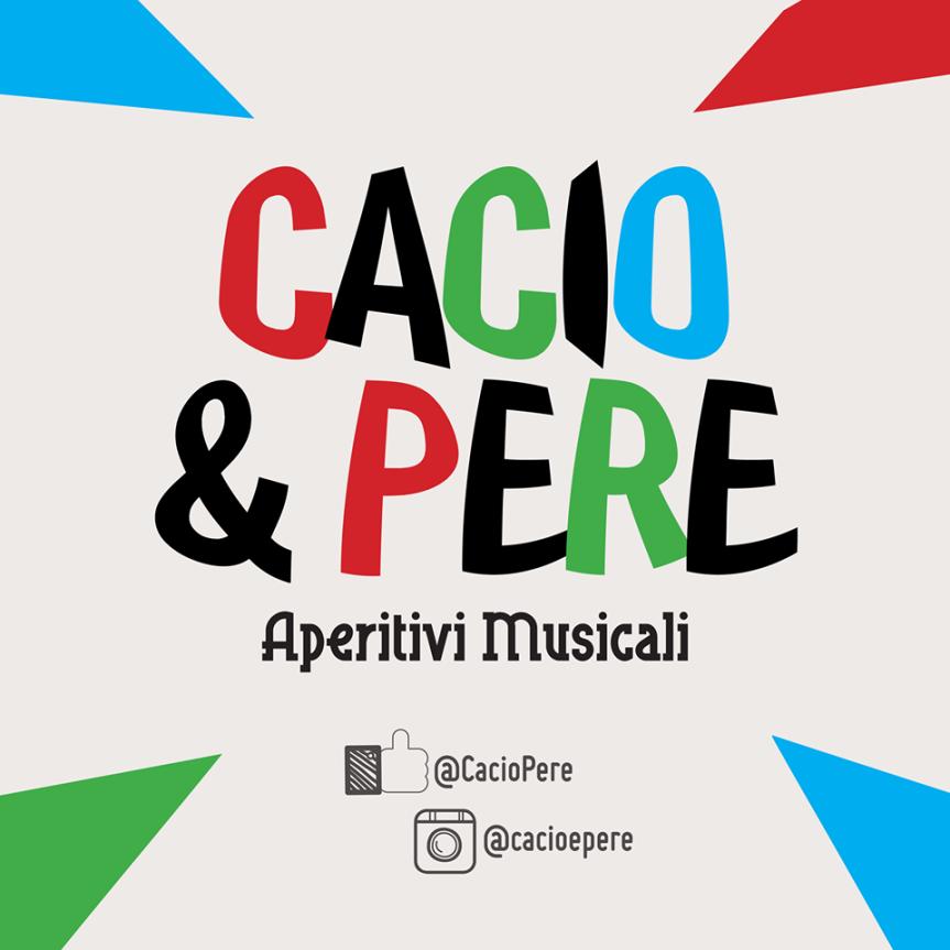 Siena, Cacio & Pere: Niente piùmusica