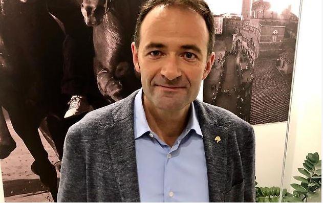 """Palio di Siena, Contrada del Valdimontone, Marchetti: """"Mandato finito E non ho mai corso ilPalio"""""""