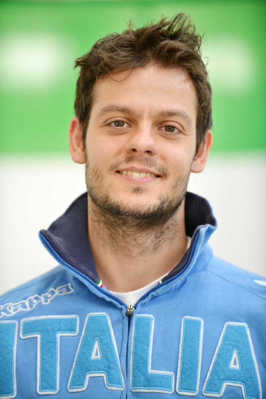 Siena: Si allena la Nazionale paralimpica di scherma con Bebe Vio e MatteoBetti