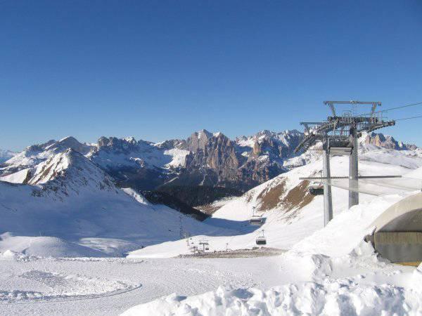 Toscana, Maltempo: Codice giallo per neve e vento venerdì 14dicembre
