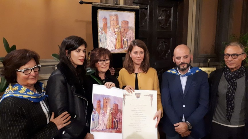 Palio di Asti, Comitato palio Borgo Don Bosco: Comunicato Palio dell'Amicizia 2018