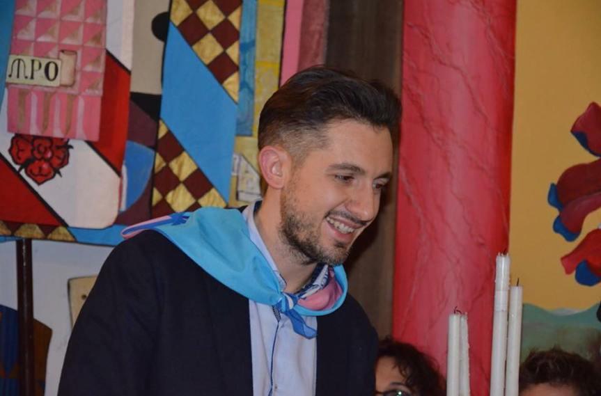 Palio di Asti, Comitato Palio Borgo Santa Maria Nuova: Lunedì 07/10 Il Rettore Panetto ha nominato il nuovoDirettivo