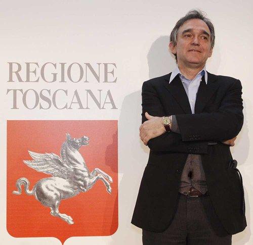 Toscana, Maltempo fine ottobre: Rossi nominato commissario delegato; alla Toscana 1,5milioni