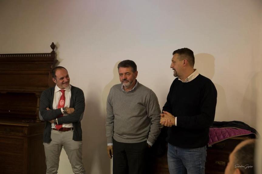 Palio di Asti, Rione San Secondo: Resoconto Cena degliSperoni