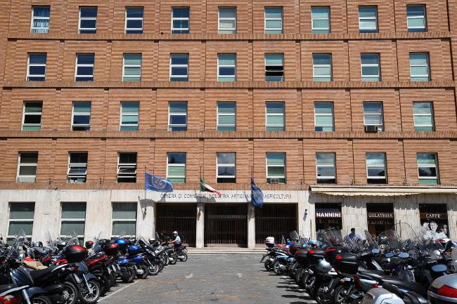 Siena: La Camera di Commercio raccoglie i dati per le stime dei danni causati alle imprese dal maltempo del 27 e 28luglio