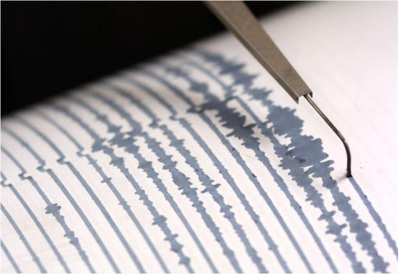 Toscana: Scossa di terremoto sulla montagnapistoiese