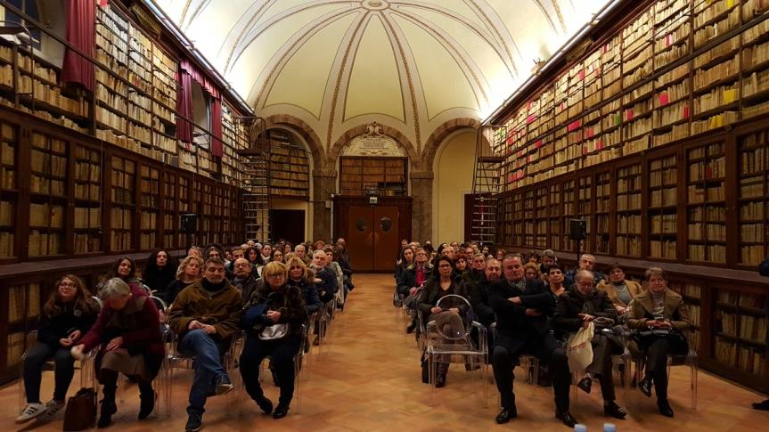 """Siena, """"Breve storia di come osservare un'eclissi possa sconvolgere il mondo"""": Alla Biblioteca degliIntronati"""