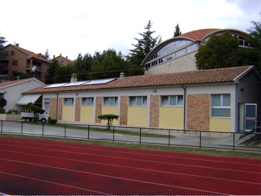 Siena: Campo scuola aperto, ma conlimitazioni