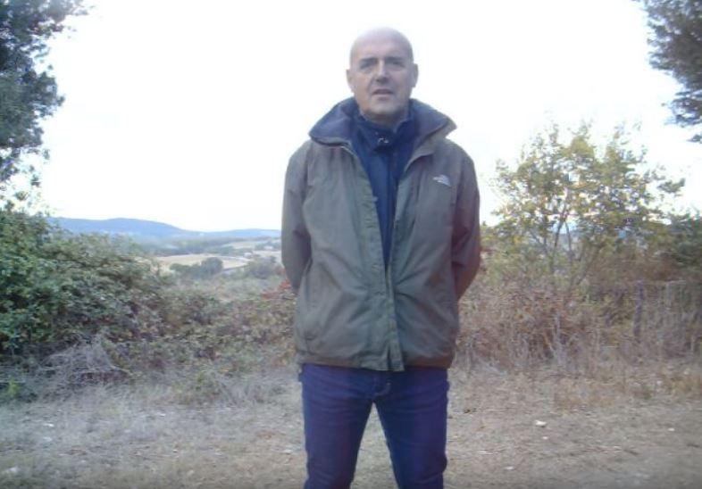 """Palio di Siena: I fantini del Palio di Siena raccontano sé stessi – Claudio Milanesi detto """"Tavoletta"""""""