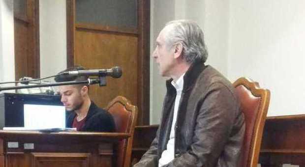 Siena, Processo Time out: Il giudice decide sul patteggiamento diMinucci