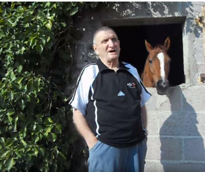 Palio di Siena: Mario Savelli parla diErcolino
