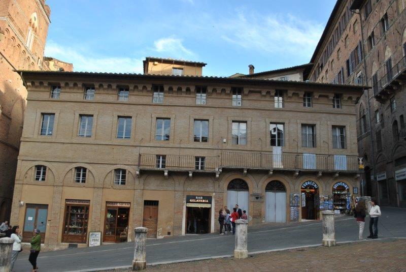 Siena: Il 22 dicembre riapre il Centro di Aggregazione Giovanile a Isolad'Arbia