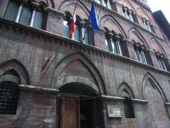 Siena: Alla Pinacoteca il concerto degli allievi del ConservatorioFranci