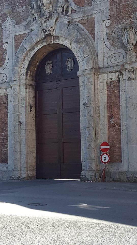 Siena, Accadde oggi, 15/07/1526: La Battaglia di Camollia e PalazzoDiavoli
