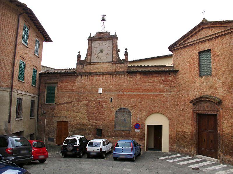 Siena: Covid, sospesi fino al 9 novembre i servizi Caritas presso le Suore di SanGirolamo