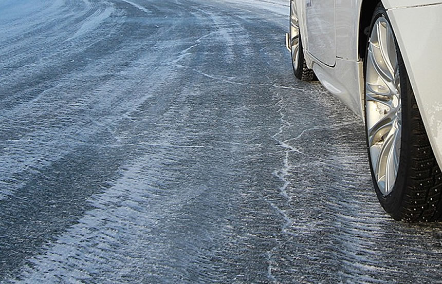 Toscana: Maltempo codice giallo per ghiaccio fino a lunedìmattina