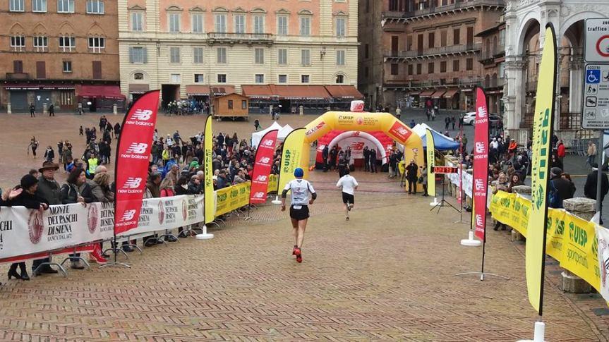 Siena: Terre di Siena Ultramarathon, confermato l'arrivo in Piazza delCampo