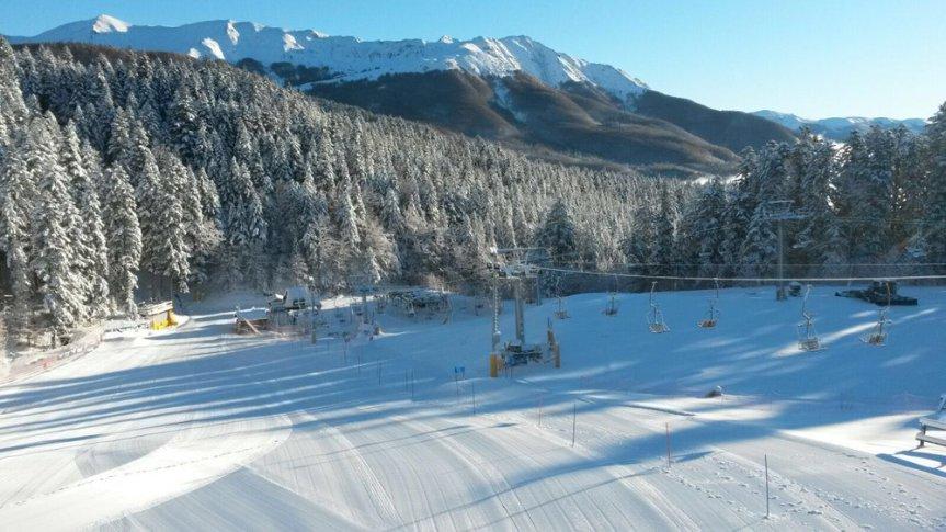 Italia, Covid-19: Riapertura impianti sci il 15 febbraio in zonagialla