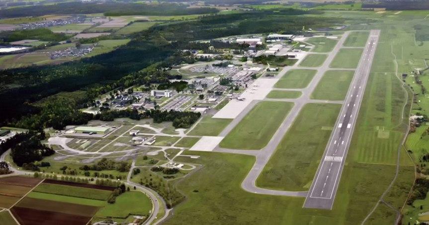 Siena: Ampugnano, l'Enac si riprendel'aeroporto