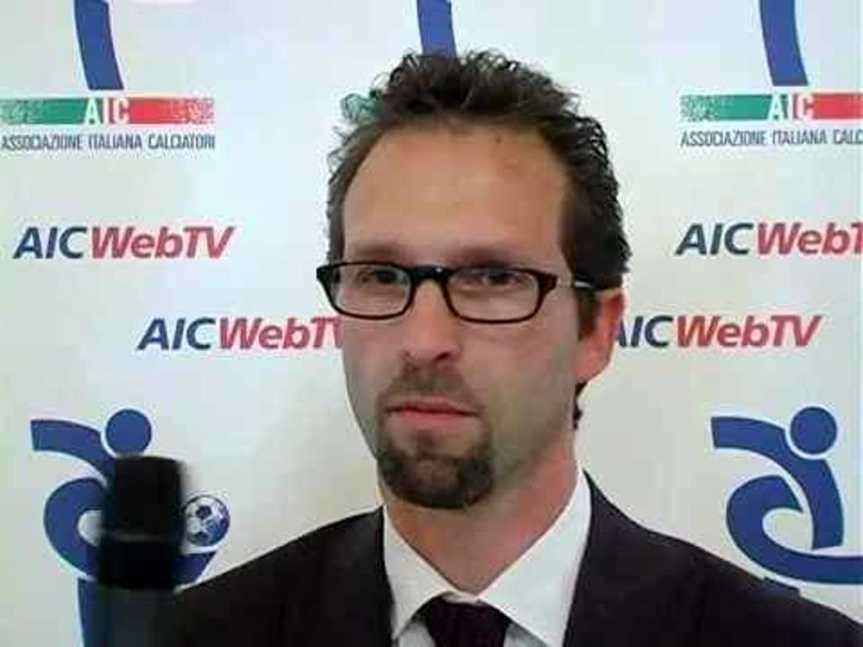 """Italia, Calcagno (AIC): """"Dobbiamo finire i campionati con lo stessoformat"""""""